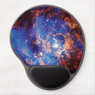 Corona Australis Coronet Star Cluster Space Photo Gel Mouse Pad
