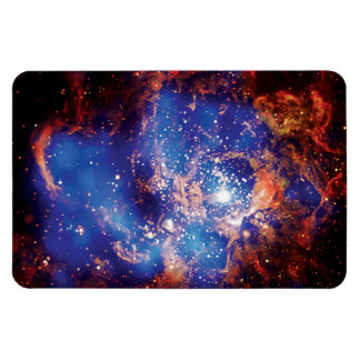 Corona Australis Coronet Star Cluster Space Photo Magnet