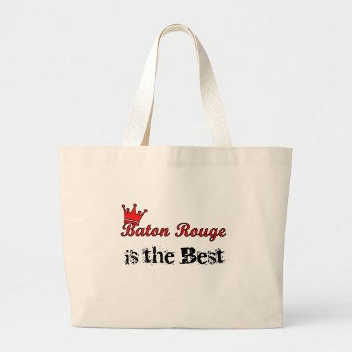 Corona Baton Rouge Bolsas