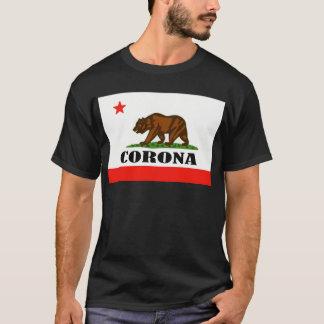 Corona, Ca -- Camiseta