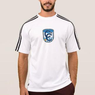 Corona Chaos Mens Sports Activity Shirt