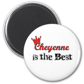 Corona Cheyenne Iman De Frigorífico