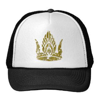 Corona de Gondor Gorras De Camionero
