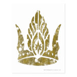 Corona de Gondor Postal