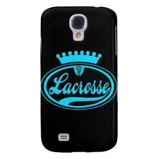 Corona de LaCrosse Funda Para Galaxy S4