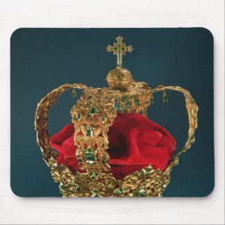 Corona de los Andes Alfombrilla De Raton