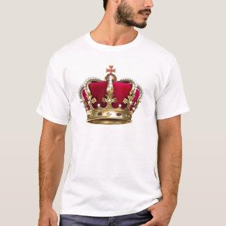 Corona de los derechos playera