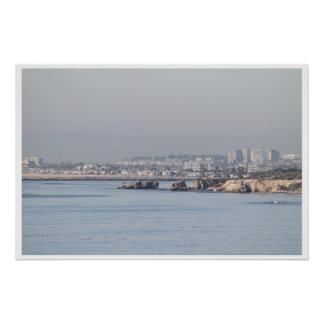 Corona del Mar, California Posters