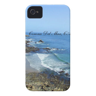 Corona Del Mar Iphone 4 / 4S Case Case-Mate iPhone 4 Case