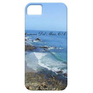 Corona Del Mar Iphone 5 /  Case iPhone 5 Covers