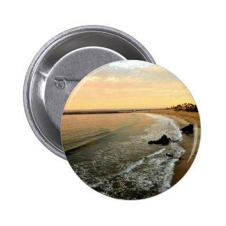 Corona del mar pinback button