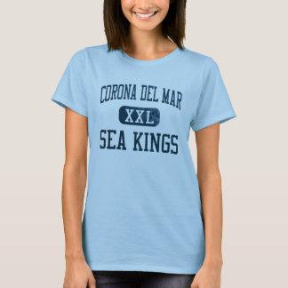Corona del Mar Sea Kings Athletics T-Shirt