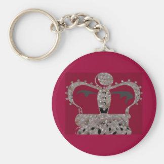 corona del obatala llaveros