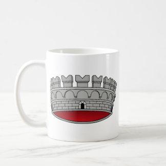 Corona di comune, Italy Mugs