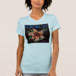 Corona Lily T-Shirt