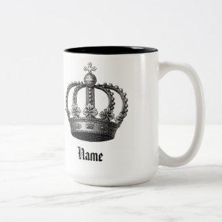 Corona Mugcup Taza De Dos Tonos