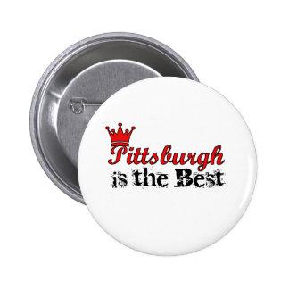Corona Pittsburgh Pin