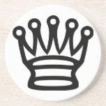 Corona Posavasos Manualidades