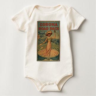 Corona Road Race - 1913 Baby Bodysuit