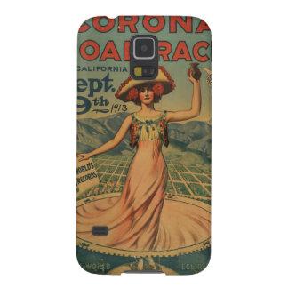 Corona Road Race - 1913 Case For Galaxy S5