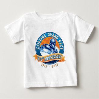 Corona Road Races 100th Anniversary Baby T-Shirt