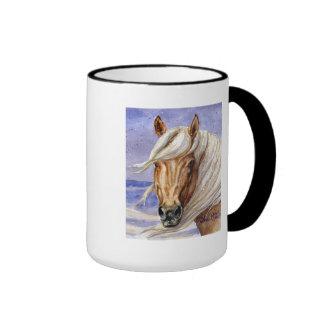 Corona Wild Stallion of Sand Wash Basin HMA Coffee Mug
