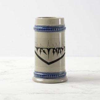 Coronach Beer Stein