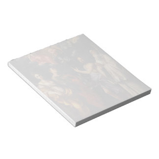 Coronación de Guido Reni- de la Virgen con el St Bloc De Papel