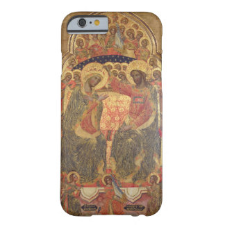 Coronación de la Virgen, 1372 Funda De iPhone 6 Barely There