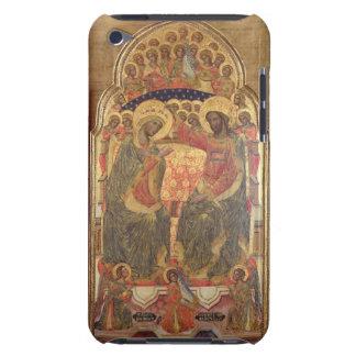 Coronación de la Virgen, 1372 iPod Touch Case-Mate Cobertura
