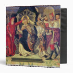 """Coronación de papa Celestino V en agosto de 1294 Carpeta 1 1/2"""""""