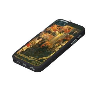 Coronación de Peter Paul Rubens- de Marie de Medic