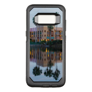 Coronada Springs Reflections OtterBox Commuter Samsung Galaxy S8 Case