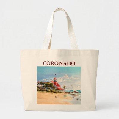 CORONADO TOTE BAGS