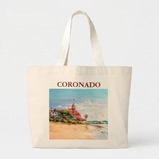 CORONADO BOLSAS DE MANO