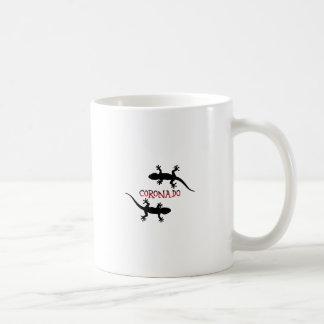 Coronado California Coffee Mug