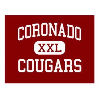 cornudo cougars