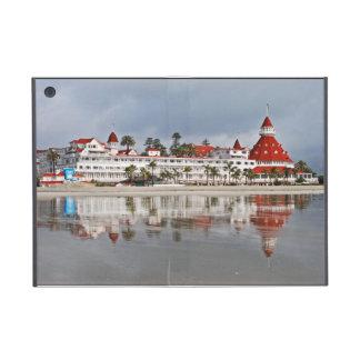 Coronado Hotel - Coronado Island - San Diego Ca iPad Mini Cover