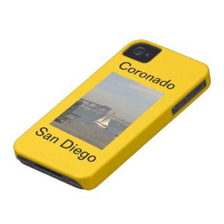 Coronado San Diego Case