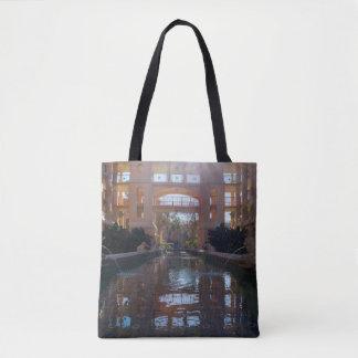 Coronado Sunburst Tote Bag