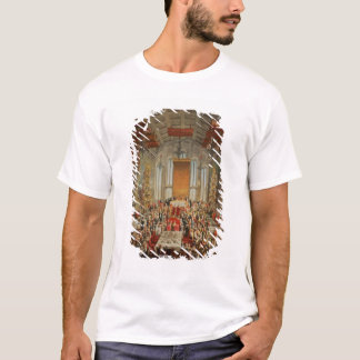 Coronation Banquet of Joseph II in Frankfurt T-Shirt