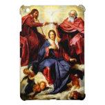 Coronation of Mary iPad Mini Cover