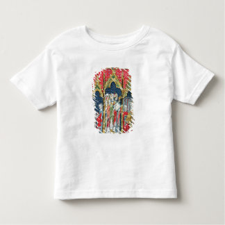 Coronation of the Kings of Aragon and Castille Toddler T-shirt
