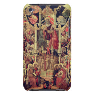 Coronation of the Virgin Barely There iPod Case