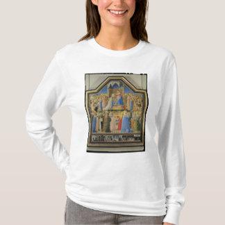 Coronation of the Virgin, c.1430-32 T-Shirt