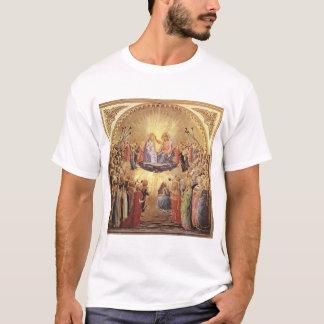 Coronation of the Virgin T-Shirt