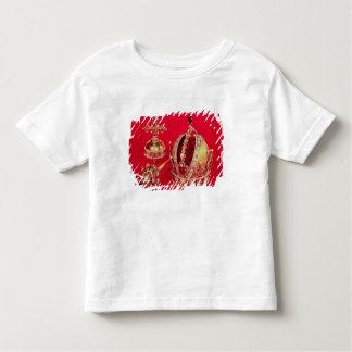 Coronation Regalia of Rudolph II Tee Shirts