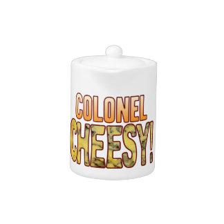 Coronel Blue Cheesy