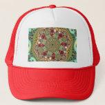 Coronel - Fractal Trucker Hat