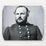 Coronel Juan M. Chivington (foto de b/w) Tapete De Ratones